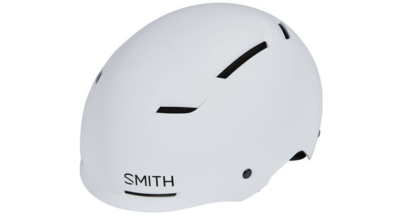 Smith Axle Helmet white